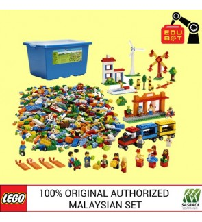 LEGO Education Community Starter Set 9389