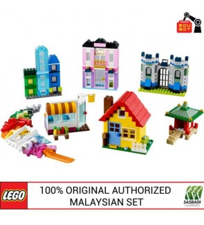 LEGO Education Creative Builder 45000