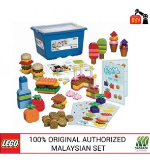 LEGO Education Café+ 45004