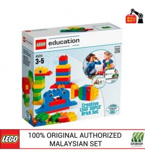 LEGO Education Creative LEGO® DUPLO® Brick Set 45019