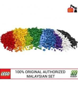 LEGO Education Creative LEGO® Brick Set 45020