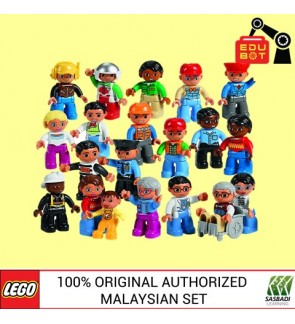 LEGO Education Community People Set 45010