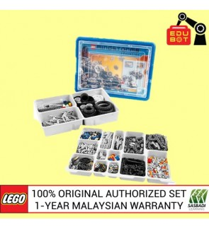 LEGO MINDSTORMS Education Resource Set 9695