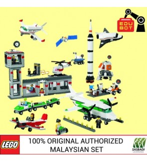 LEGO® Education Space & Airport Set 9335