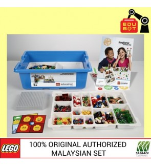 LEGO Education StoryStarter Core Set 45100