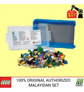 LEGO Education BuildToExpress Core Set 45110