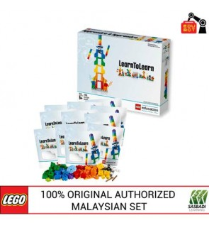 LEGO Education Learn To Learn Core Set 45120