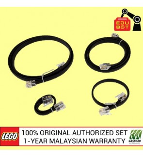 EV3 LEGO MINDSTORMS Extended Wire Cable Set NWS1000