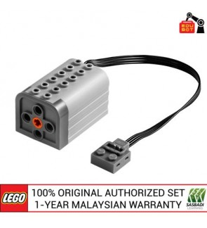 LEGO Education E-Motor 9670