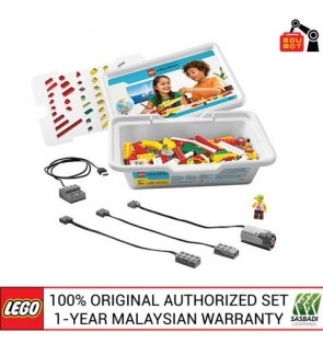 LEGO Education WeDo™ Construction Set 9580