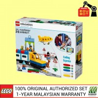Coding Express by LEGO Education 45025
