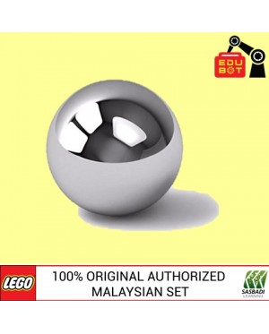 EV3 Metal Ball Chrome Steel Caster Pivot Wheel Ball Wheel for LEGO Mindstorms EV3 NXT Technic 99948