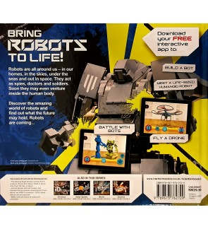 iRobot (English Edition) - Augmented Reality (AR) i-Series